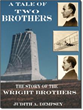 Judith Dempsey Releases Debut Book 'A Tale of Two Brothers'
