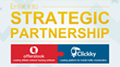 Performance Marketing Software Offerslook Partners with Ad Platform Clickky