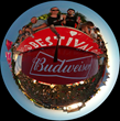 Still shot from Bestival Toronto 360° (in production)