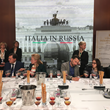 Saint Petersburg Opens its Doors to Vinitaly International Academy