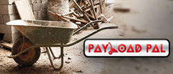 The Payload Pal is perfect for adding efficiency to heavy lifting and transporting tasks.