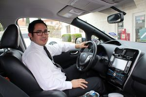 How To Be An Uber Driver >> First Chicago Insurance Company Introduces A New Auto ...