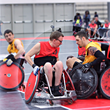 Paralyzed Veterans Get Ready to Compete in the 36th Annual National Veterans Wheelchair Games