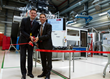 DuPont European Technical Center at Meyrin-Ribbon Cutting