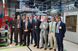 DuPont European Technical Center at Meyrin-Group Photo