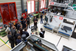 DuPont European Technical Center at Meyrin-Overview