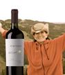 Arlene and Her Namesake Wine