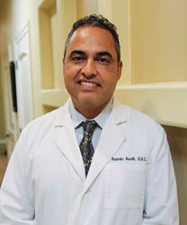 Dr. Ramin Assili, East LA Dentist