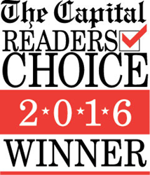 myway mobile storage of baltimore reader's choice award
