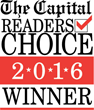 MyWay Mobile Storage Wins 'Best Storage' for 4th Straight Year for The Capital's Annual Readers' Choice Awards