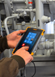 Nonincendive Mesa 2 Rugged Tablet™ Certified for Hazardous Locations Now Available