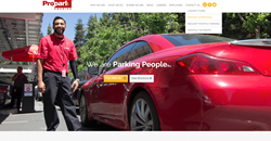 Parking Management Company