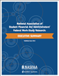 New NASFAA Research Shows Some Students Not Taking Advantage of Federal Work-Study Opportunities