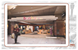 Bunky Boutique store rendering
