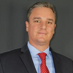 Jake Snyder Vice President