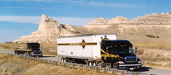 Image of Nebraska Transport truck
