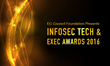 Big Names in Information Security Named Finalists for EC-Council Foundation's InfoSec Tech & Exec Awards Gala