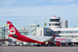 airberlin Expands its Flight Offers from the US to its hub Berlin-Tegel