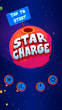 "Ultra Addictive, Challenging & Fun New ""Star Charge"" by Covalent Gaming LLC Blasts Endless Runner Games into Outer Space"