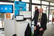 Atricore's German office representative at EIC 2016