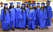 Sisters Academy of New Jersey Graduates the Class of 2016