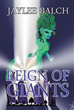 Jaylee Balch Continues Thrilling Saga with Sequel 'Reign of Giants'