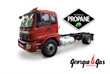 Alkane Truck Company's Class 7 Truck Promoted at Southeastern Propane Event