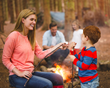 Calling All Campers: Amica Shares 6 Campfire Safety Tips