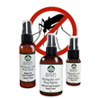 SoSoft Brand Releases New Mosquito and Bug Spray-Natural and Organic-Deet Free
