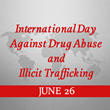 "Brookhaven Retreat Recognizes International Day Against Drug Abuse and Illicit Trafficking on June 26th by Sharing Tips on ""Listen First""."