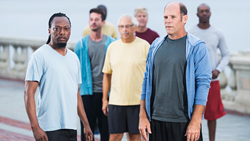 Baseline PSA Screening; Prostate Cancer; Dr. David Samadi