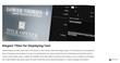 FCPX Plugin - Award Season - Pixel Film Studios