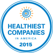 Crowley Named One of the Healthiest Companies in America for Third Straight Year