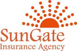 SunGate Insurance Agency Logo