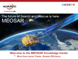 McMurdo Launches Online MEOSAR Knowledge Center to Increase Awareness of Next-Gen Search and Rescue System