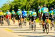 La Vuelta Mayakoba Cyclists