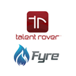 Talent Rover Announces Technology Partnership with Fyre