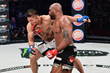 Monster Energy's Quinton Rampage Jackson Takes Decision Over Satoshi Ishii at Bellator: Dynamite 2 in the Main Event at the Scottrade Center in St. Louis