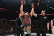Monster Energy's Michael Chandler becomes a two-time Bellator Lightweight Champion in the co-main event at Bellator: Dynamite 2