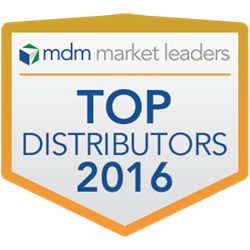 Modern Distribution Management Names Top Distributors in 14 Industry