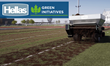 Hellas Focuses on Green Initiatives in Sports Construction at the Green Sports Alliance Summit