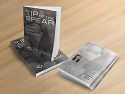 The Tip Of The Spear Technology Disruption Book