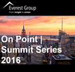 Enterprise Sourcing Executives Everest Group to Gather July 21 in NYC to Share Insights on Unlocking Outsourcing Value