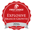 First Choice Loan Services Honors Addison Branch's Explosive Growth