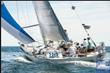 S/V Flyer Wins in Newport-Bermuda Race with GMN Satellite Data Services