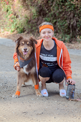 Amanda Seyfried Joins Best Friends Animal Society as National Spokesperson for Strut Your Mutt presented by BOBS from Skechers and #9000Steps Challenge