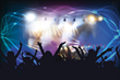 Van Rentals and Rock and Roll! Noteworthy American Music Festivals Points to Numerous Summer Road Trip Opportunities, Notes Van Rental Center