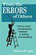 Laugh, Learn About Communication Mistakes