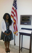 Trident University Health Sciences Program Director Attends APHA Presidents Meeting