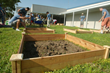 Connor Sports and Green Sports Alliance to Provide Eco-Friendly Makeover to Yes Prep Northside School in Houston